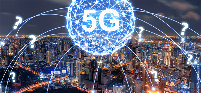 City Planning for 5G